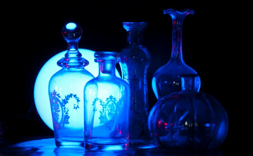 The Mystery of Alchemy